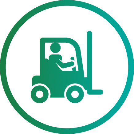 FORK LIFT TRUCK & LORRY LOADER